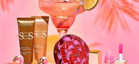 échantillon gratuit de l'Embellisseur Lèvres Clarins