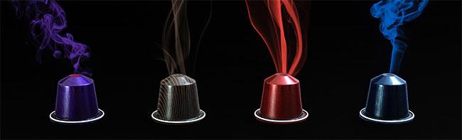 Offre de remboursement Nespresso en capsules