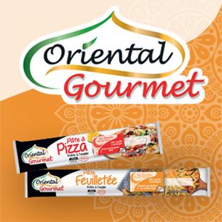 Test CVous : pâtes halal Oriental Gourmet gratuites
