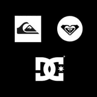 Quiksilver / Roxy / DC : Jusqu'à 50% de réduction + code promo