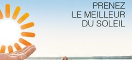 Test crème solaire Daylong : soins + échantillons gratuitsre Daylong : soins + échantillons gratuits