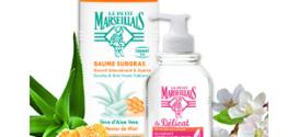 Test Le Petit Marseillais : Soins hypoallergéniques gratuits