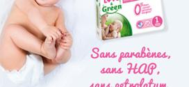 Vente Privée Love & Green