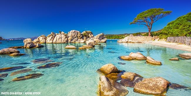 Tentez de gagner l'un des 4 séjours offerts par Carrefour Voyages
