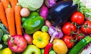 Cagettes Lidl de fruits & légumes à 1€ = Bon plan + bonne action
