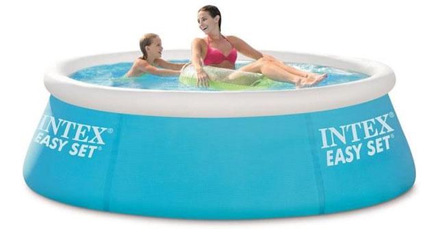 Soldes piscines t 2018 les meilleurs bons plans d s for Soldes piscine intex
