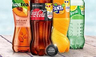 Coca-Cola Summer : activité offerte sur www.cocacola.fr/summer