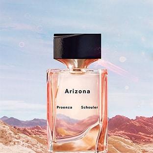 Échantillons gratuits du parfum Arizona de Proenza Schouler