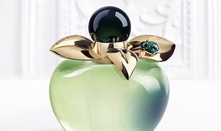 Échantillons gratuits du nouveau parfum Bella de Nina Ricci