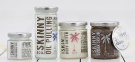 Échantillons gratuits de 3 soins Skinny d'Origine Else