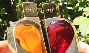 Échantillons gratuits de parfums Ready To Love de Manish Arora