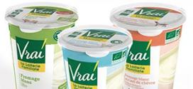 Test Vrai : fromages blancs aux trois laits gratuits