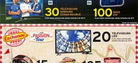 Jeux Intermarché instants gagnants : lots à gagner