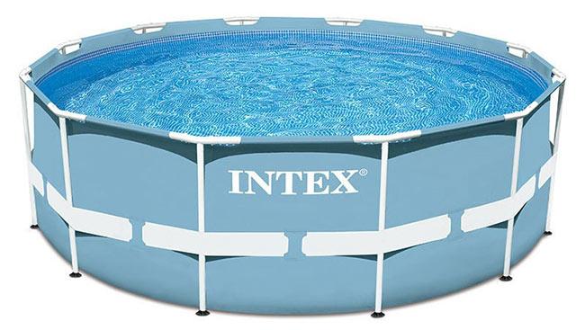 Soldes RueDuCommerce : Intex 3,05 x 0,76m à 64,79€