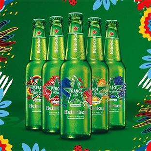 Jeu Heineken édition limitée