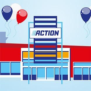 Jeu de l'été Action : cartes cadeaux à gagner