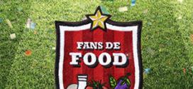 Jeu Fans de Food Intermarché à code