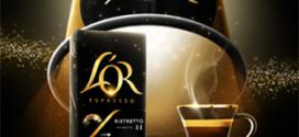 Jeu capsule L'Or : 5 diners étoilés et 1600 autres lots à gagner