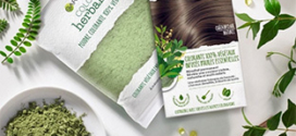 Test Garnier : 1000 kits coloration Color Herbalia gratuits