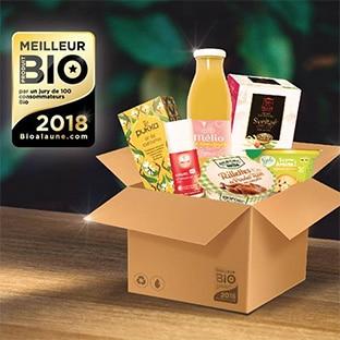 Meilleurs produits bio 2018 : Test de produits gratuits