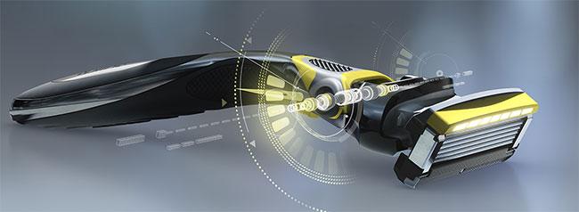 tester gratuitement le pack Wilkinson Hydro 5 Sense offert