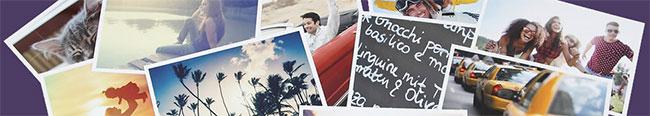 Commandez vos 100 tirages photo pour 1€ avec Photoweb