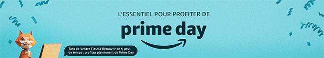 Astuces Prime Day