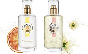Les parfums Roger & Gallet à gagner