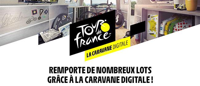 Bandeau La Caravane Digitale