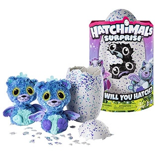 Bon plan Amazon : Hatchimal Surprise pas cher