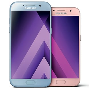 Jeu Orange : smartphone Samsung Galaxy A5 à gagner