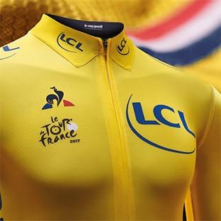 Jeu La caravane du Tour de France