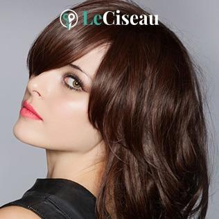 Réservez un coiffeur avec LeCiseau = 50% de réduction !