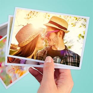 Offre de bienvenue Photoweb : 100 tirages photo à 1€