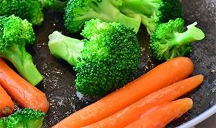 Rappel légumes surgelés vendus chez Carrefour, Lidl, Auchan…