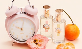 Jeu de l'été Roger & Gallet : eaux de parfums à gagner