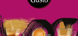 Test gratuit de capsules Dolce Gusto