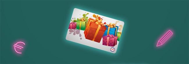 Les cartes cadeaux Cora à gagner