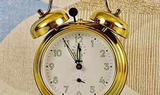 Sondage Européen : Pour ou contre le changement d'heure ?