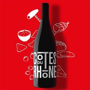 Jeu Côtes du Rhône Bars à vins : 6002 cadeaux à gagner