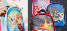 promo : sac à dos et cartable Lidl pas chers