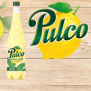 Test CVous : 200 bouteilles de Pulco Fines Bulles gratuites