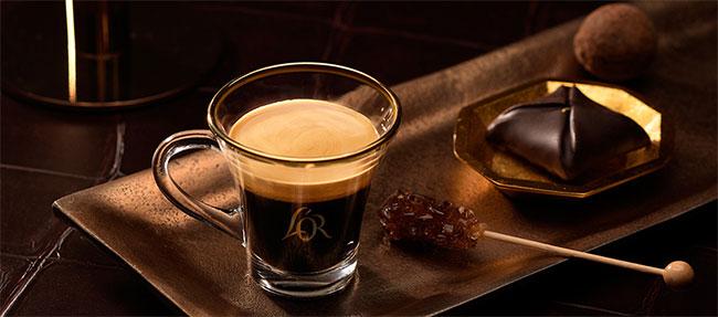testez gratuitement les capsules L'OR Espresso