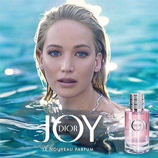 échantillon gratuit parfum Joy Dior