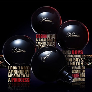 Echantillon gratuit d'un parfum Kilian My Kind Of Love