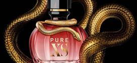 Échantillons gratuits du parfum Pure XS for her de Paco Rabanne