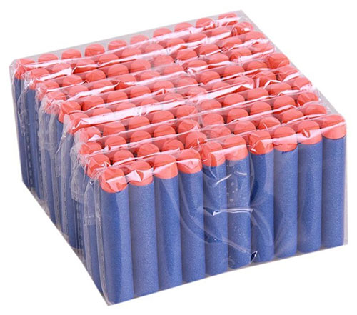 Recharges compatibles Nerf à petit prix