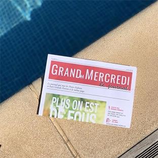 Journal Grand-Mercredi gratuit