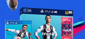 Jeu FIFA 19 Auchan : PS4 Pro et 22 autres lots à gagner