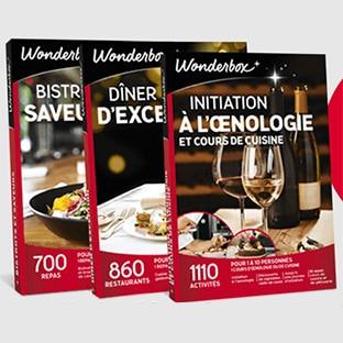 Le grand jeu de la Foire aux vins Auchan